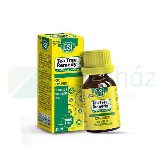 teafa visszér)