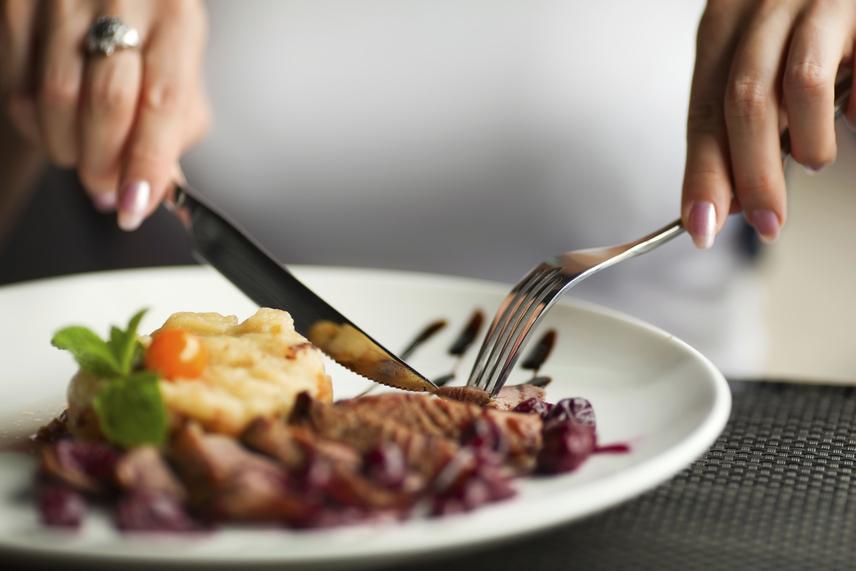 Kipróbáltuk: egy hétig nem ettem húst | Marie Claire