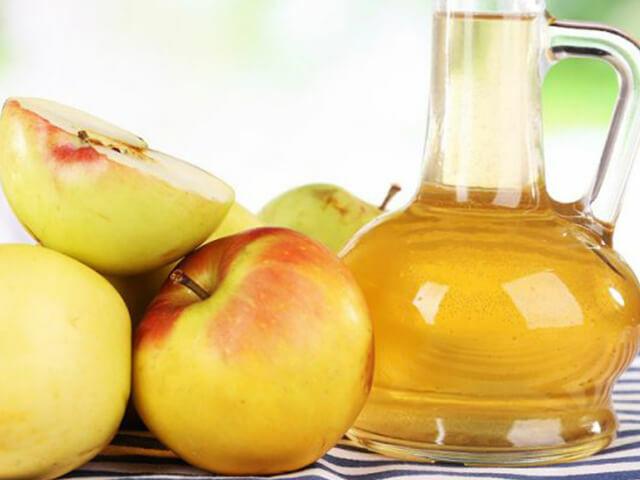 hogyan kezeli az almaecet a visszéreket