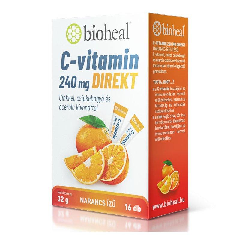 visszérbõl származó C-vitamin)