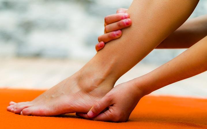 gyakorlatok az alsó lábszáron visszeres