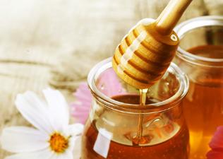 a méz használata a visszér ellen