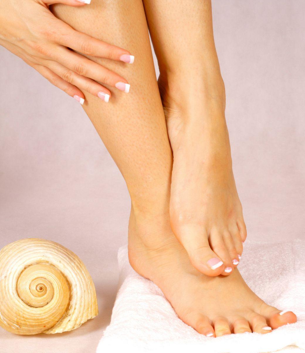 Csavarja a lábát visszérrel. Érsebészet-scleroterápia