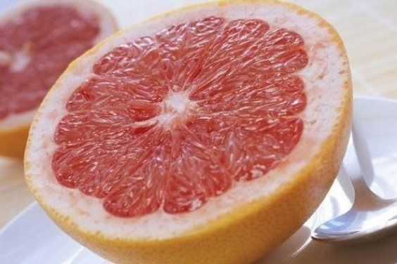grapefruit visszér ellen