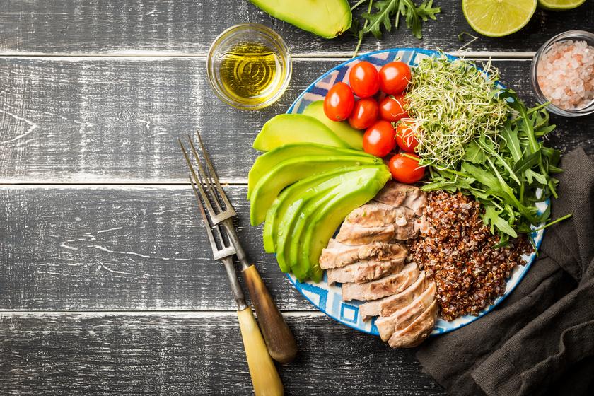 Táplálkozással a visszérproblémák ellen