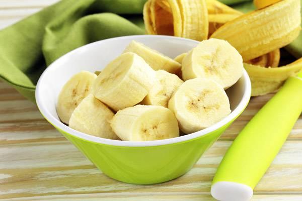 visszér és banán