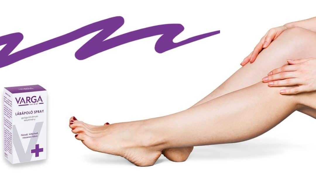 hűsítő kenőcs a visszerek számára a lábak számára