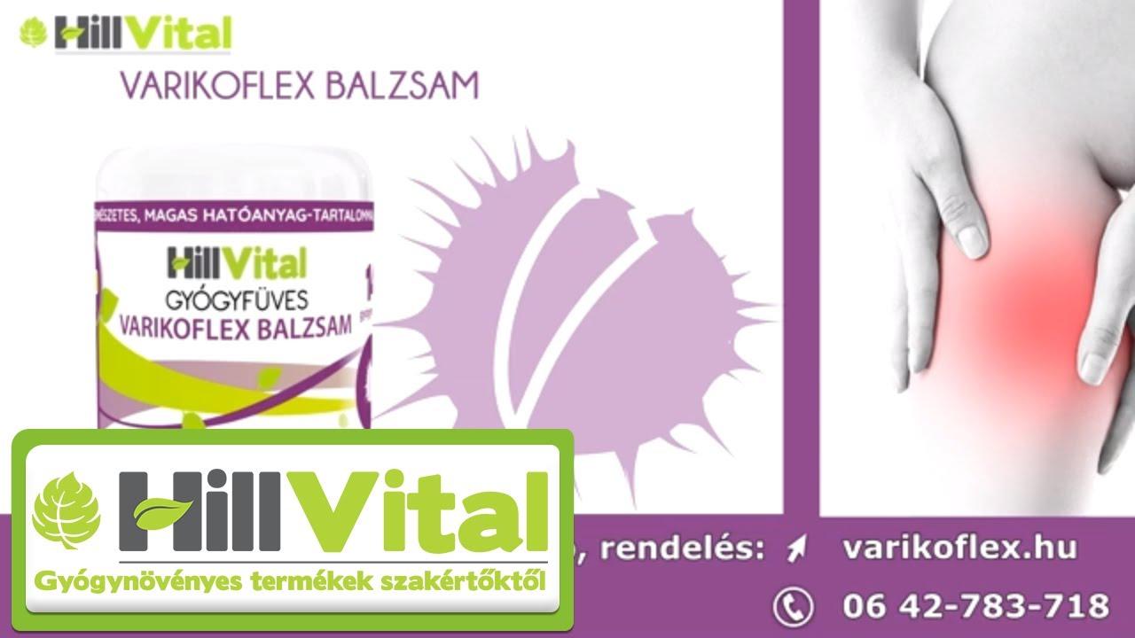 visszér és hormonális fogamzásgátlók visszérbélből származó hűsítő hatású gél