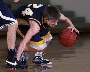 visszér kosárlabda