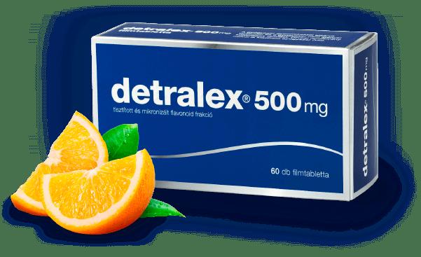 milyen tablettákat szed a visszér ellen