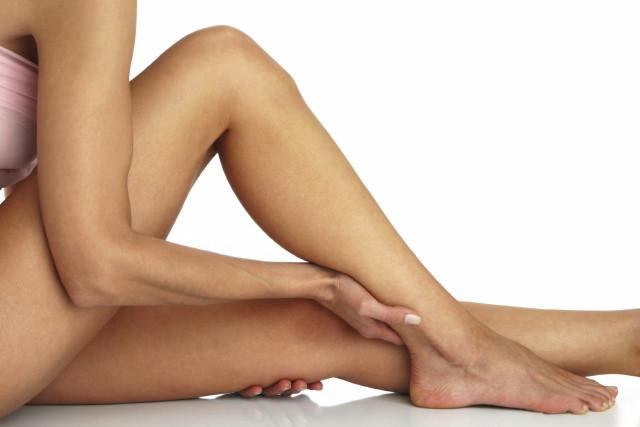 vasculitis a lábakon visszérrel