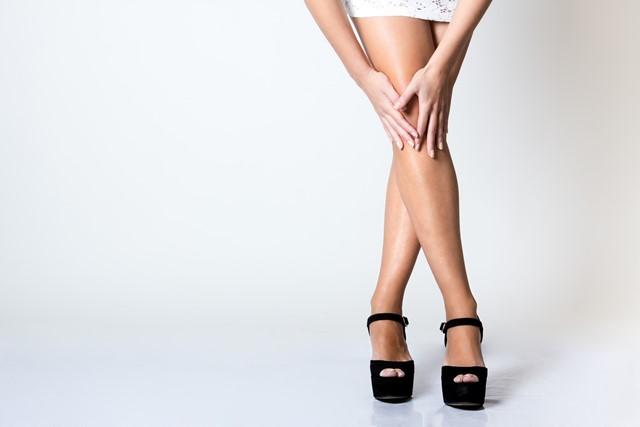 hogyan lehet enyhíteni a visszeres láb fájdalmát