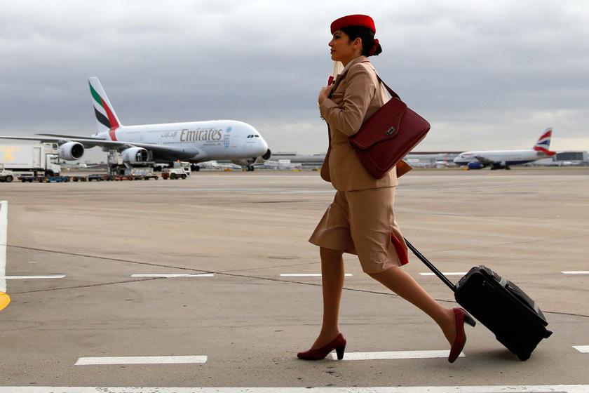 stewardess-ek visszér)