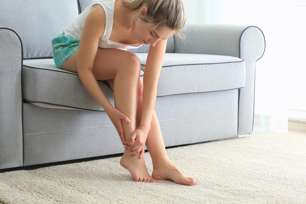 hogyan kell bekenni a lábát visszérrel