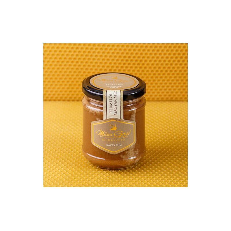 visszérből méz és só)