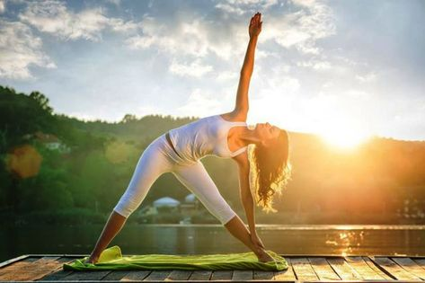 Visszérűző jógagyakorlatok   Well&fit