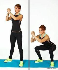 visszér guggoló gyakorlatok mi okozza a visszerességet a lábán
