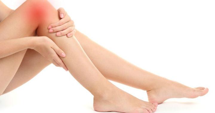 a térd alatti lábfájás visszeres hogyan lehet visszérrel aludni
