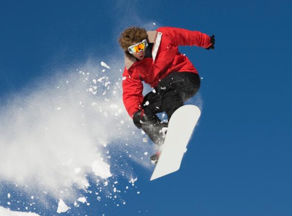 snowboard és visszér