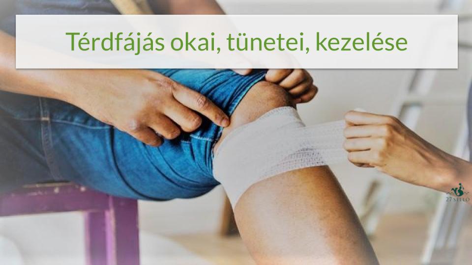 a térd varikózisának fájdalma az oldalon)