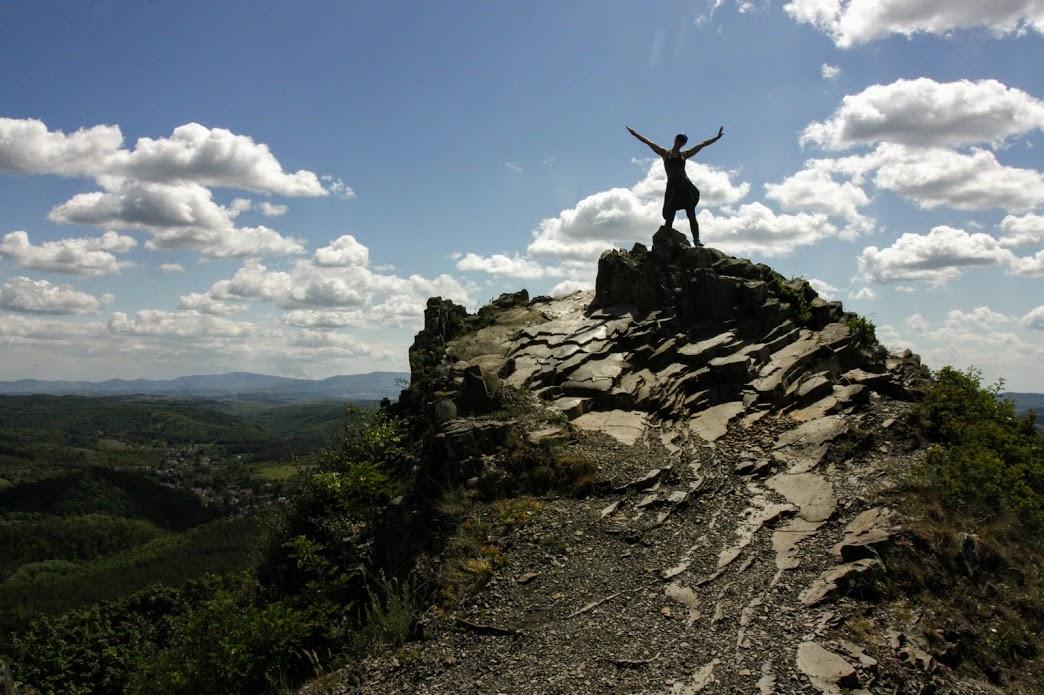 Túrázás, magashegyi trekking