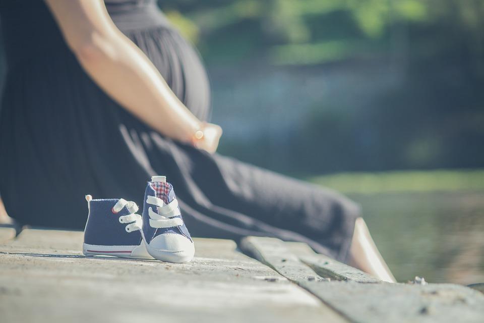 a visszerek veszélye a terhesség alatt