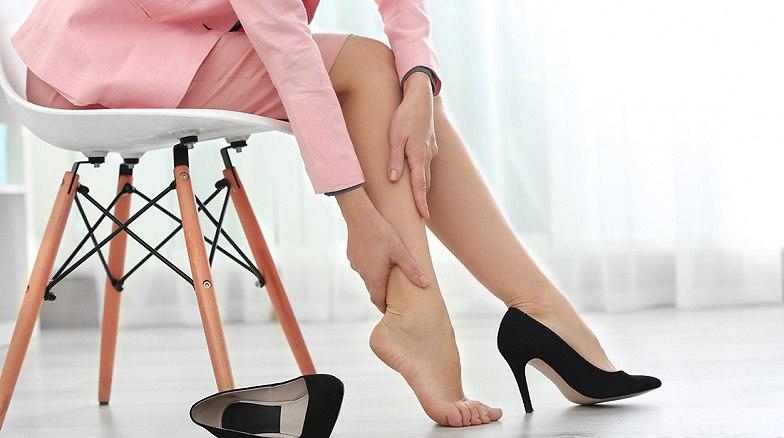 hűsítő gélek visszeres lábak számára