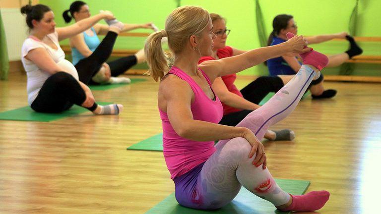 a terhes nők visszér és a jóga