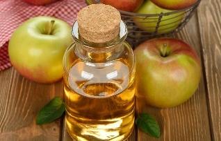 az almaecet hatása a visszérre a hasüreg varikózisának jelei