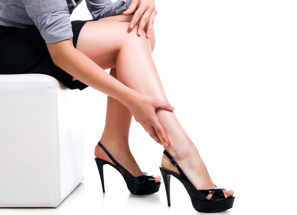 hogyan befolyásolja az egészséget a lábak visszér