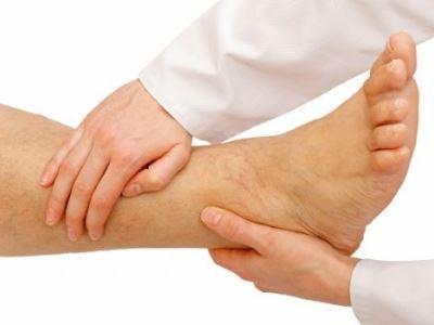 visszér és a lábak trombózisa