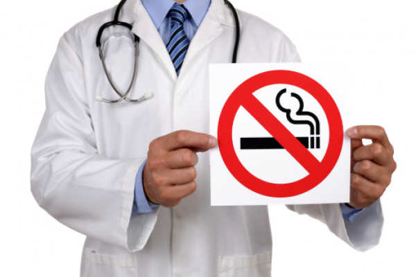 Nikotinfüggőség tünetei és kezelése