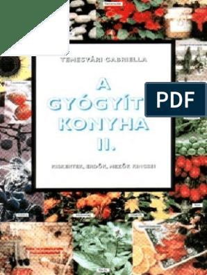 enni sósan a visszér ellen)