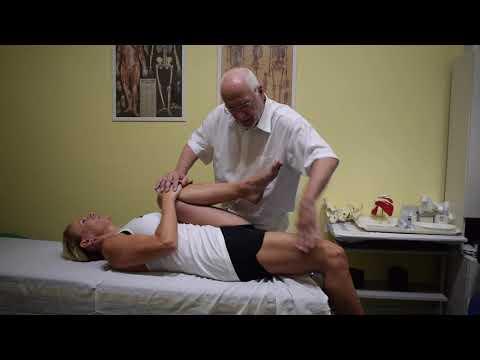 a csípő varikózisának megelőzése