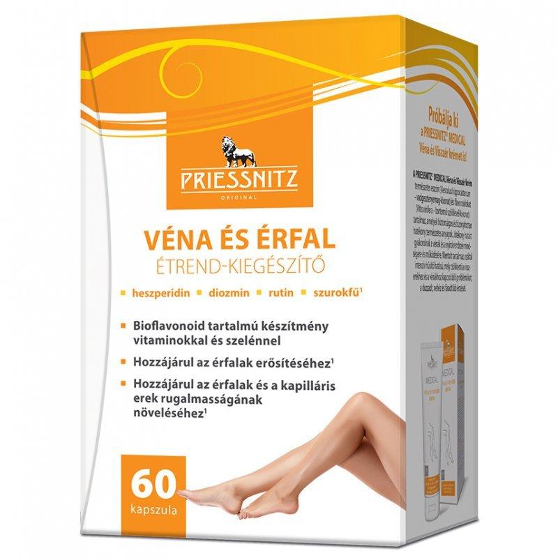 termékek visszér a lábakon