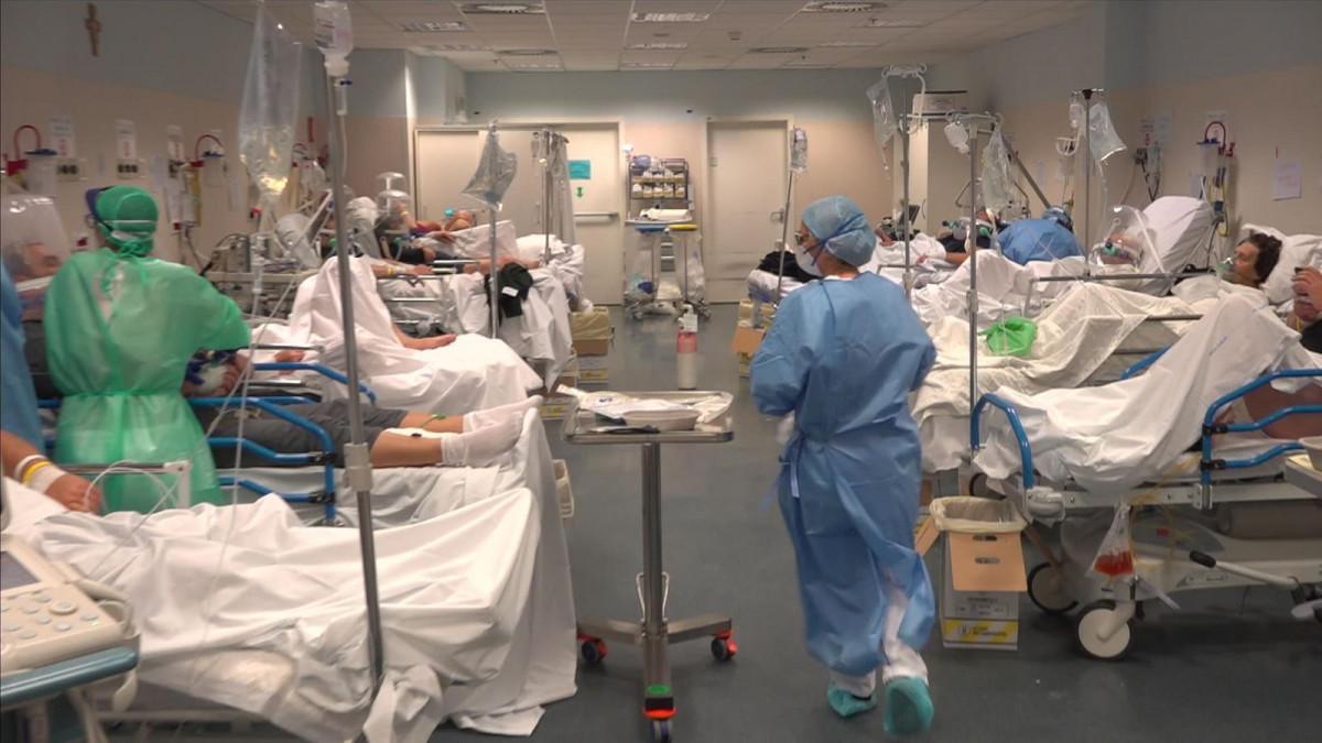 hogyan kezelik a visszéreket a kórházban