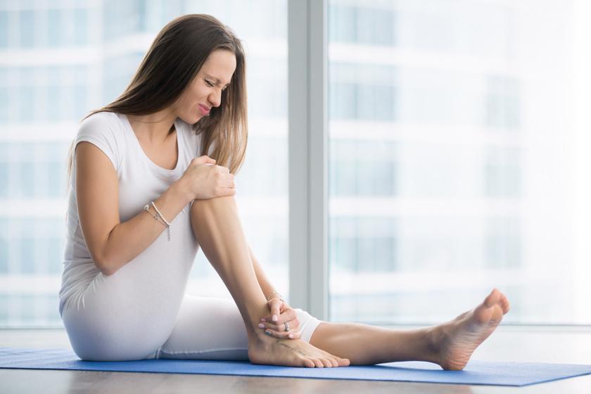 hogyan lehet gyógyítani a visszér jógával)