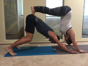 jóga gyakorlat visszér