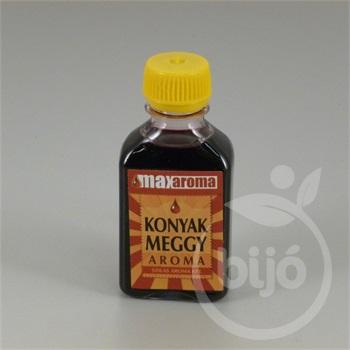Szilas aroma max konyakmeggy 30 ml - Webáruház - mizsetaxi.hu