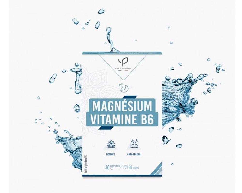 magnézium b6 visszérből