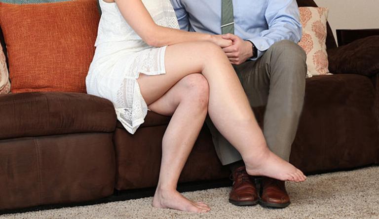 miért duzzadnak a lábak a visszerektől