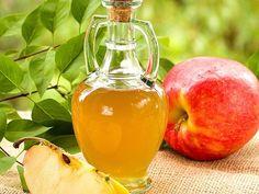 méz és almaecet visszér ellen
