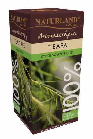 teafa illóolaj visszér ellen