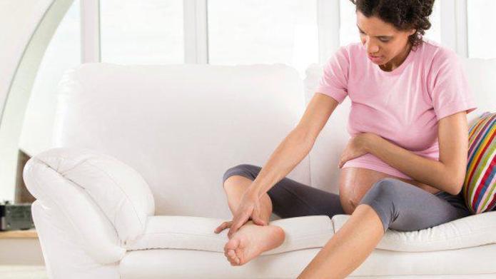 visszerek terhesség alatt fáj