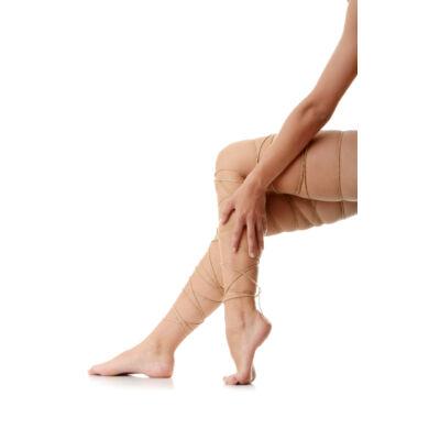 visszérgyulladás nyitott sebeket miért duzzad a láb a visszérben