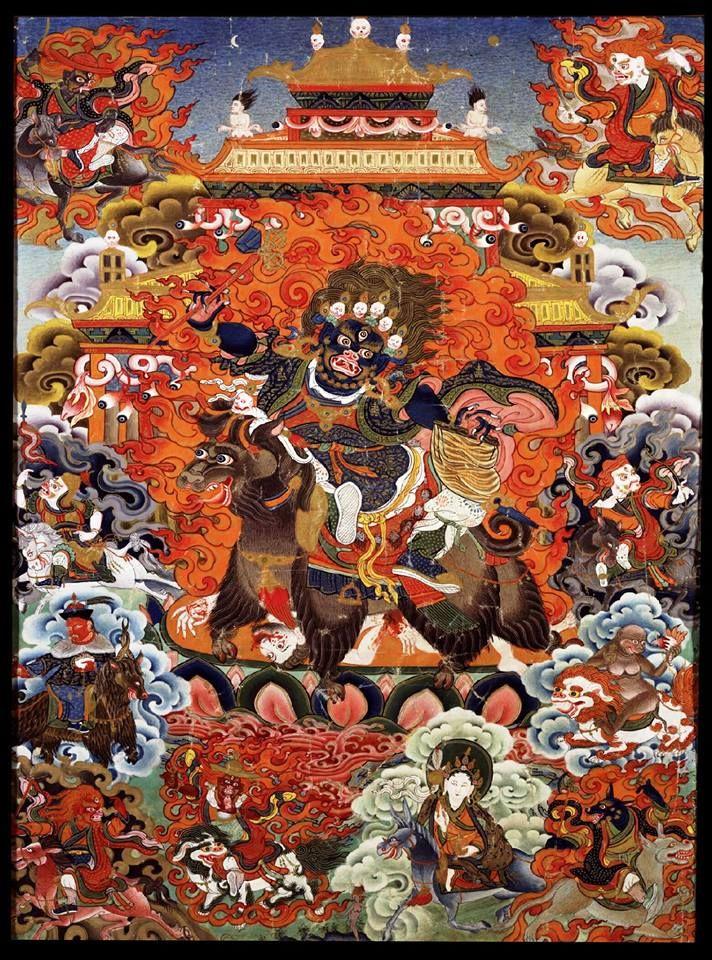 A tibeti gyógyításról bővebben - Noizz