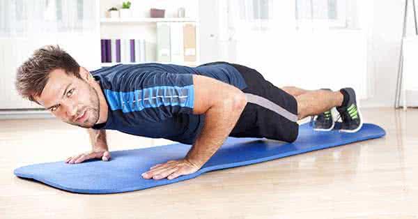 visszér és erősítő edzés