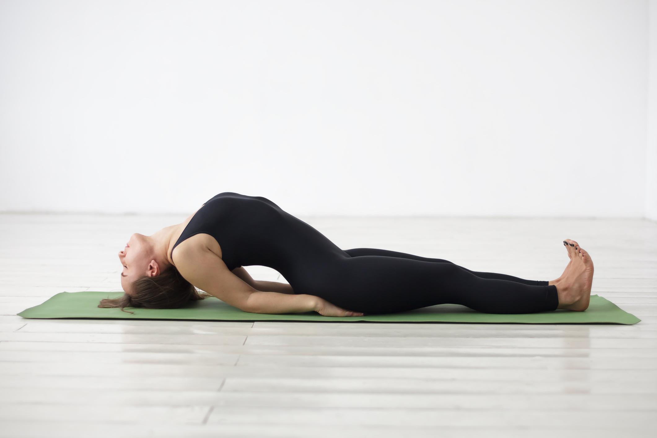 Gyógyítja-e a jóga a visszéreket tabletták a lábak visszér kezdetéhez