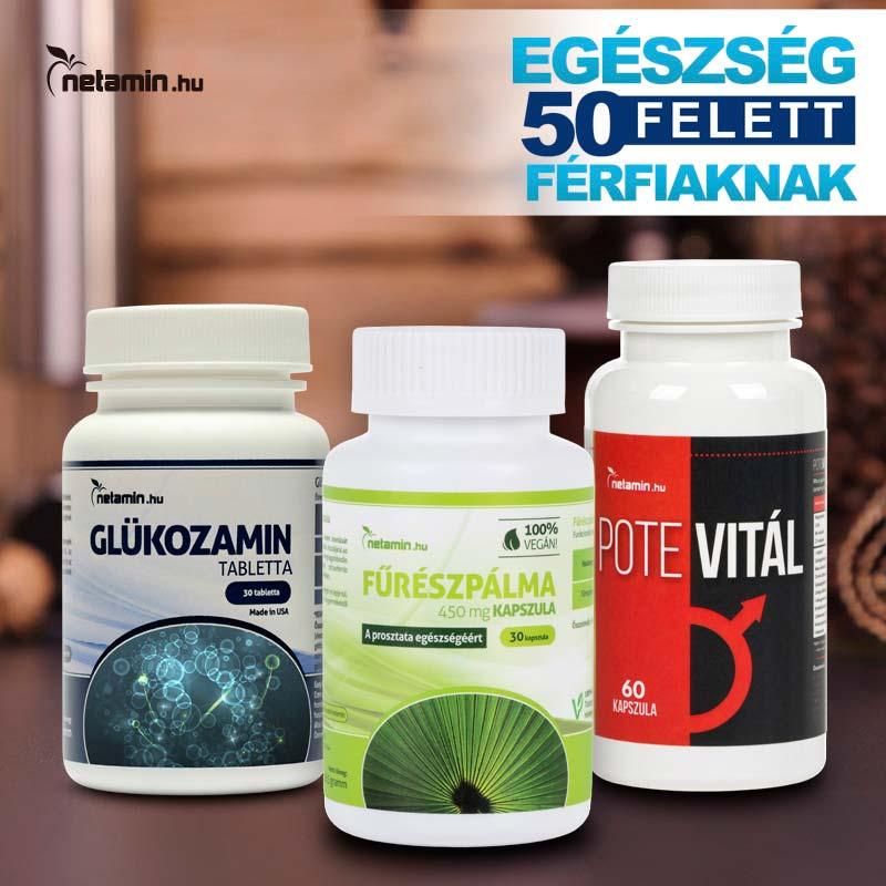 vitaminok tablettákban a visszér ellen)