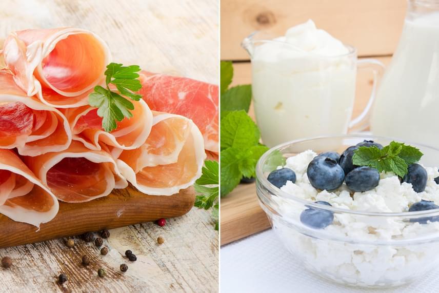 visszér és fehérje étrend